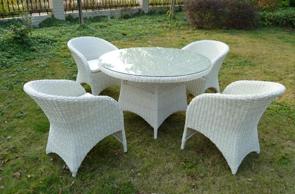 Smuk Havemøbelsæt - Køb havemøbelsæt i den bedste kvalitet AD-41