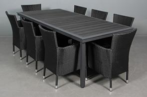 Modernistisk Køb vedligeholdelsesfri havemøbler i den bedste kvalitet PS65